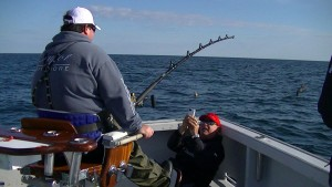 Giant Bluefin Tuna Charters