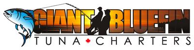 Giant Bluefin Tuna Charters Logo